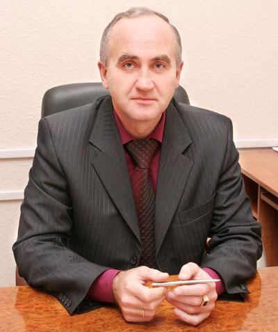 Николай Марков: «Схема